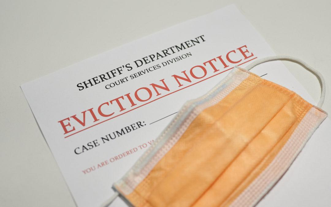 Minnesota COVID Eviction Moratorium Ends June 1, 2021